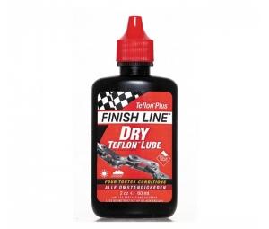 Lubrificante óleo Finish Line Dry